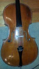 Rocca cello front 2