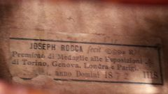 Rocca cello label 3