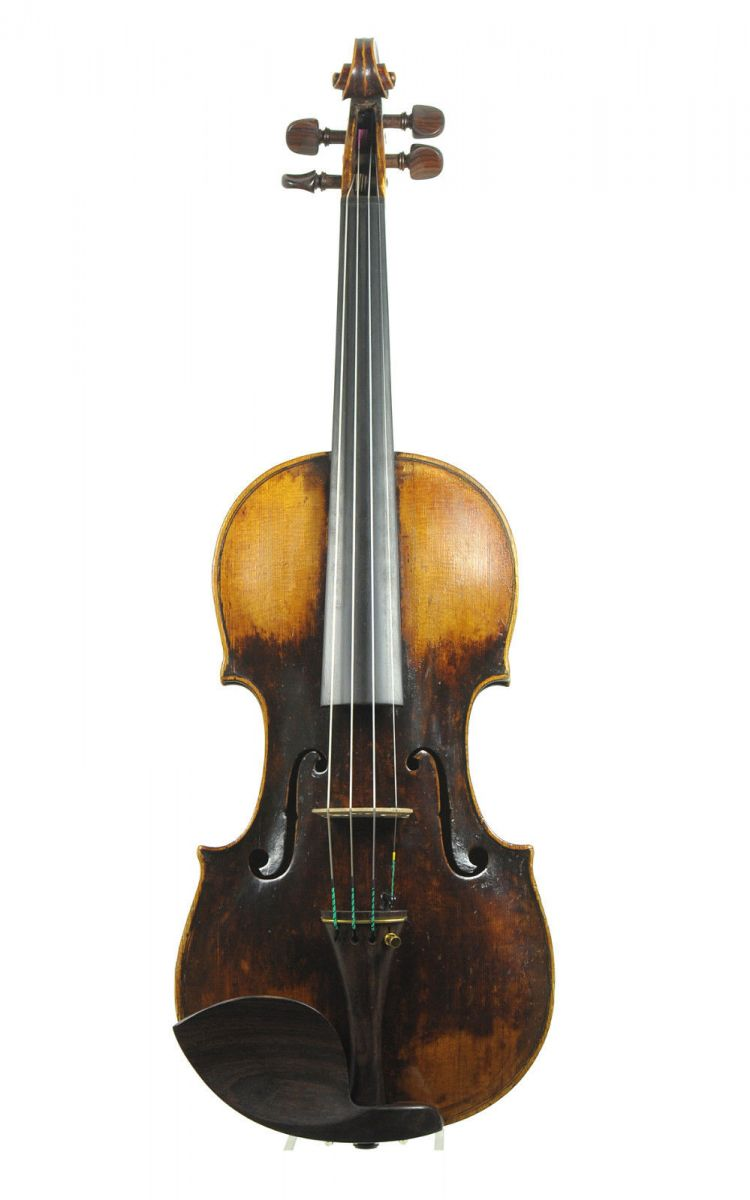 Alleged Mathias Thir Violin - eBay