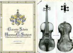 alleged matthias thir violin 5