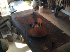 Asimauve's Violins