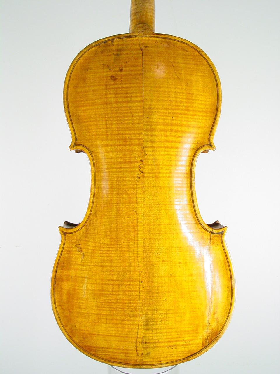 Whats the worst English violin you`ve ever seen or heard. - The ...