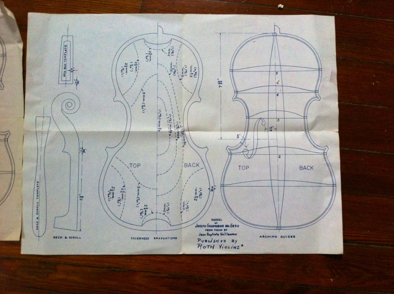 the technique of violin making pdf